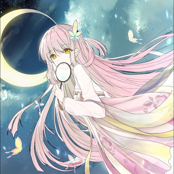 桜鈴's user icon