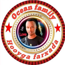 Deeq Darajo's user icon