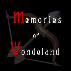 Memories of Wonderlandのユーザーアイコン