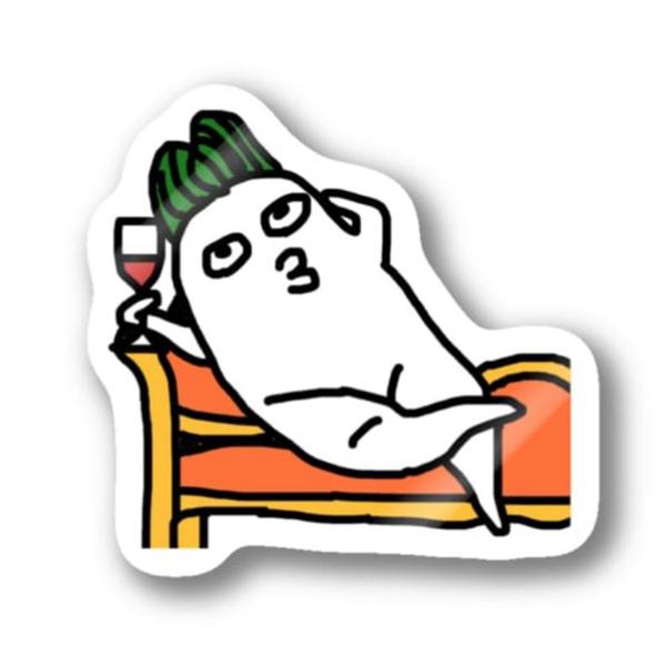 🦢 だいこん🥬's user icon
