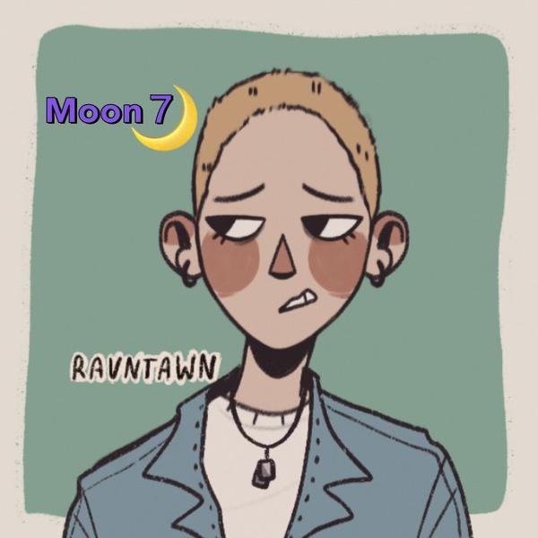 Moon7のユーザーアイコン