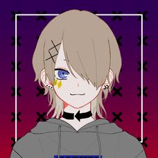 宵(ヨイ)@⸜(  ॑꒳ ॑  )⸝'s user icon