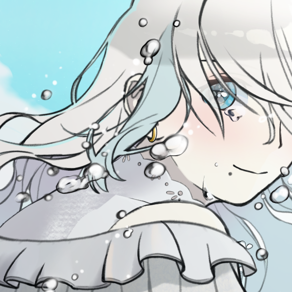 【Caprice】雪城☃️雪色担当のユーザーアイコン