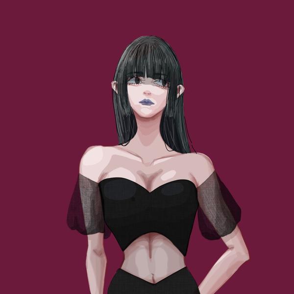 水水牛頭 🥀's user icon