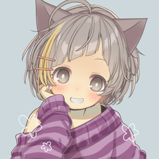 ちぃ🐱's user icon