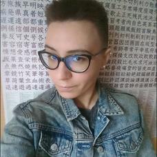 Kateryna Milokhinaのユーザーアイコン