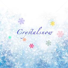 Crystalsnowのユーザーアイコン