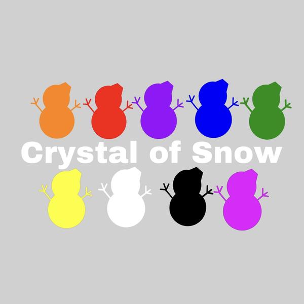 Crystal of snowのユーザーアイコン
