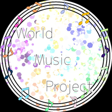 World Music Project's user icon