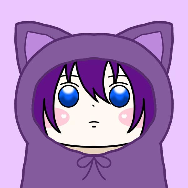 陽雫's user icon