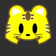 tiger🐯🐅's user icon