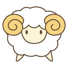 たそたそ羊のユーザーアイコン