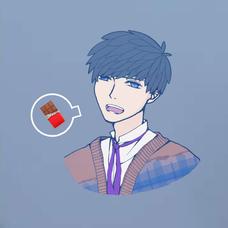 Kzi ⇔ Kazui's user icon