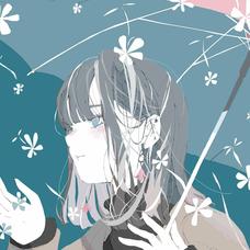 翠衣(すい)→別名ふわちゃん:期間限定のユーザーアイコン