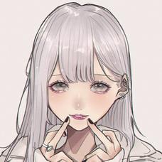 ぷにちゃんのユーザーアイコン