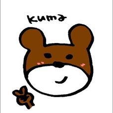kumaのユーザーアイコン