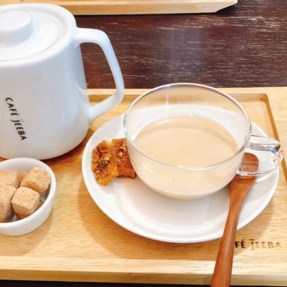 teaのユーザーアイコン