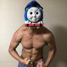 トーマス人間のユーザーアイコン