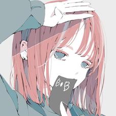 hshs葵🦔💙's user icon