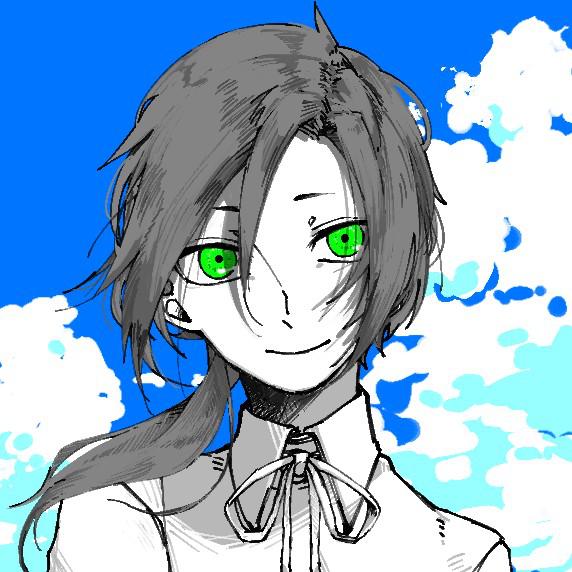 よもぎ餅🌿's user icon