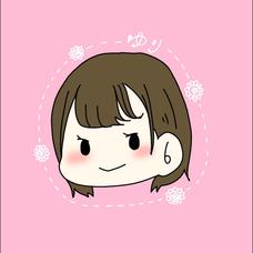 ゆり@リポスト侍のユーザーアイコン