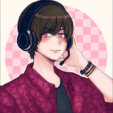 おにくん's user icon