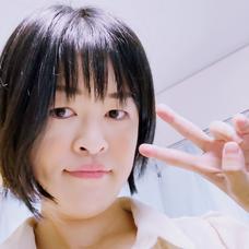 麻's user icon