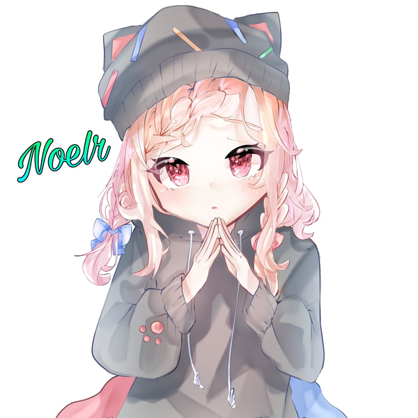 Noelr-ノエル-👒   プロフ読んで下さいお願いしますのユーザーアイコン