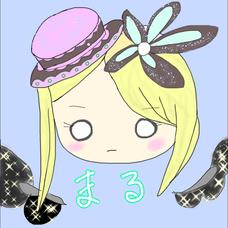 まるくん's user icon