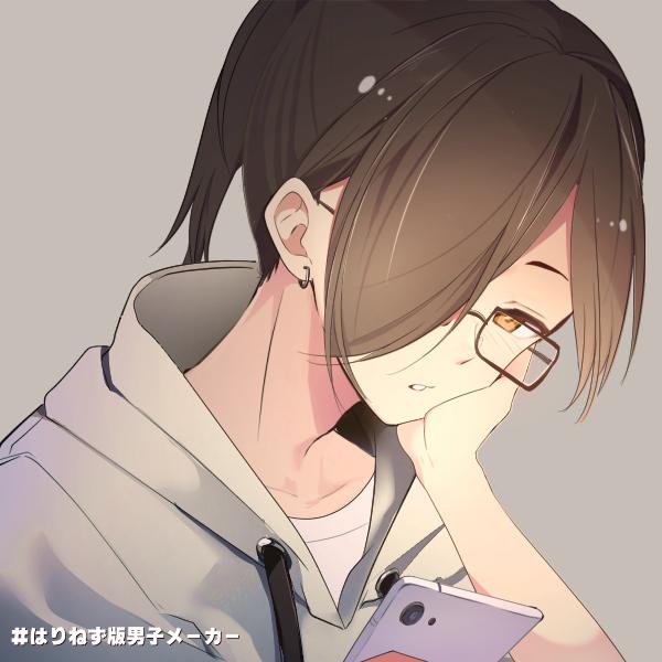 ライム@低浮上気味(´ω::.:.....のユーザーアイコン