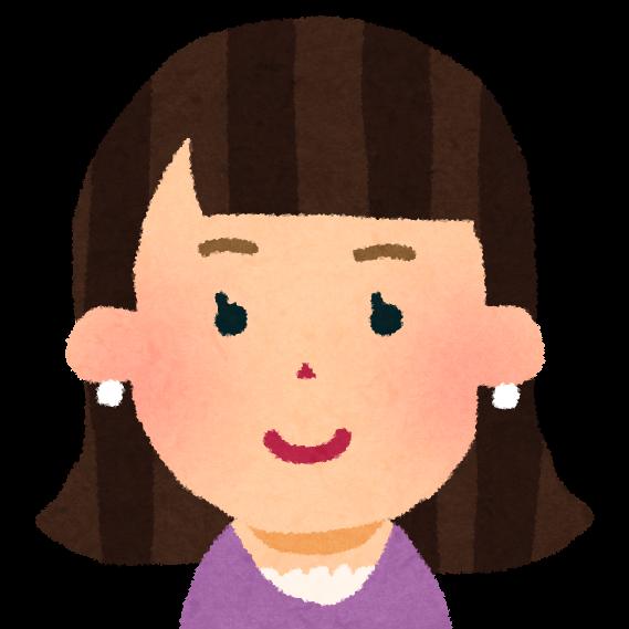⛩咲帆sakihoのユーザーアイコン