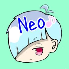 N eo♪のユーザーアイコン