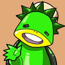 島秋喇嘛@llamasimaaki's user icon