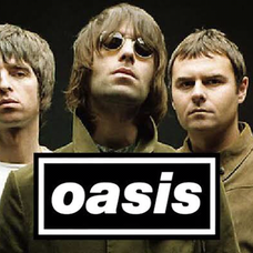 oasis's user icon