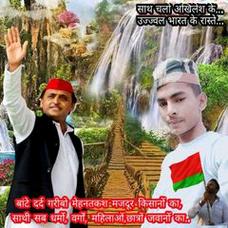 Rahul Yadavjiのユーザーアイコン