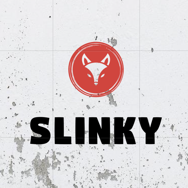 SLINKYのユーザーアイコン