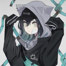 ❀·°歌い手❀·°吹雪クン's user icon