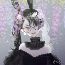 華影 紅羽(Kaei Kureha)のユーザーアイコン