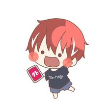はなも's user icon