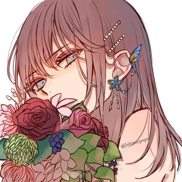 桜✳子のユーザーアイコン
