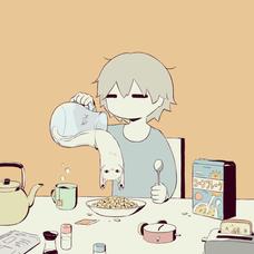 バりとん's user icon
