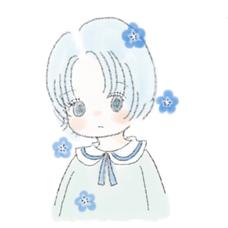 雨藍⋆̩☂︎*̣̩Uran's user icon