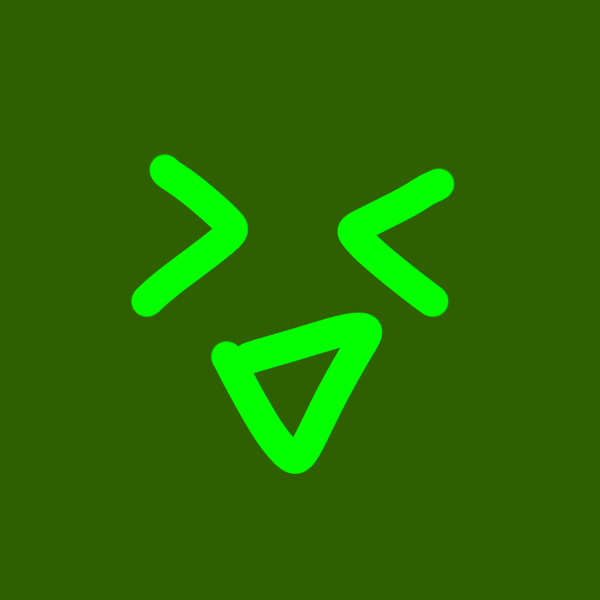 緑-roku-《フォロバ100%》のユーザーアイコン