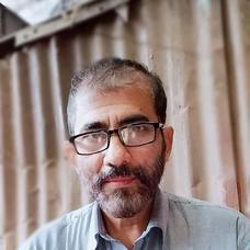 Mubashar Aminのユーザーアイコン