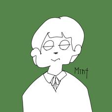 mintのユーザーアイコン