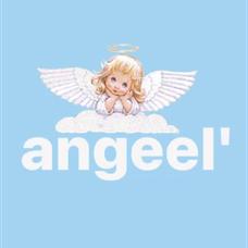 angeel'👼🏻のユーザーアイコン