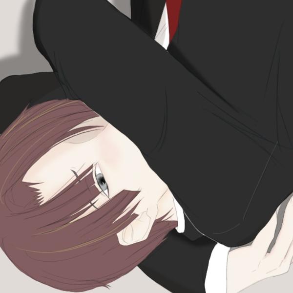 ミジンコという だる♂♀のユーザーアイコン