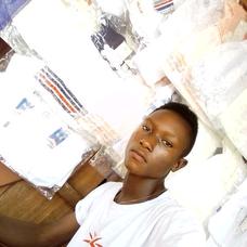 Derrick Asamoah's user icon