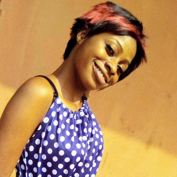Olaoye Kemiのユーザーアイコン