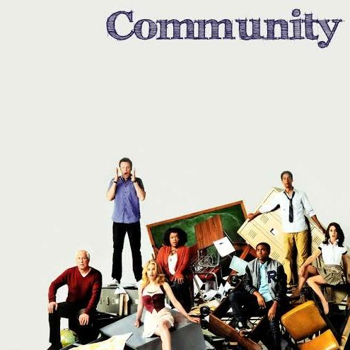 コミュニティアイコン